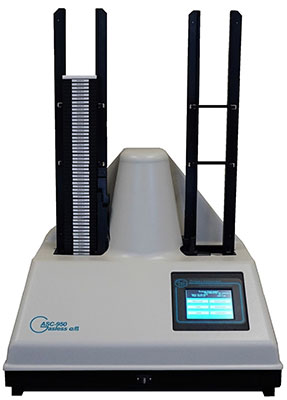 ORTEC ASC-950-DP Automatic Alpha Beta Sample Changer