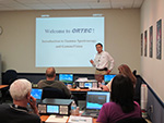 ORTEC Customer Training Classes